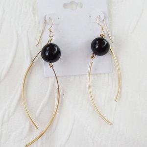 14K Gold Plated Earrings